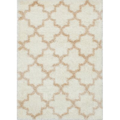 Lucinda Cream Area Rug