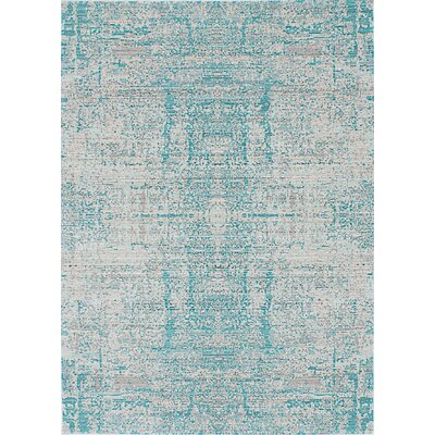 Wilmot Gray/Olive Green Area Rug