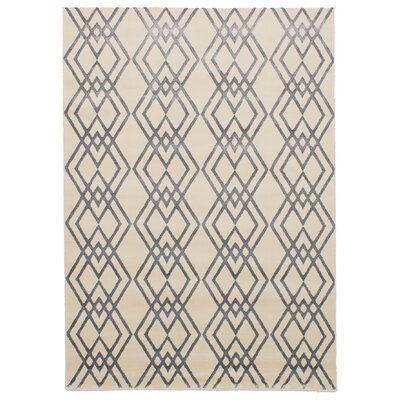 Arya Cream Area Rug