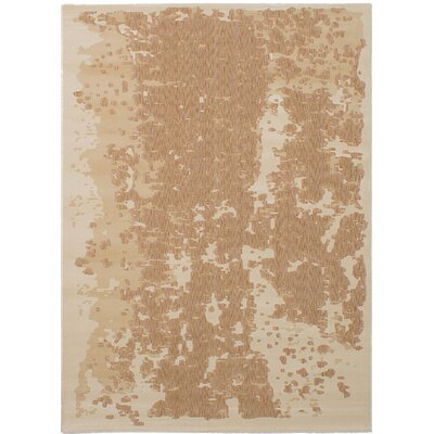 Lee Ivory/Tan Area Rug
