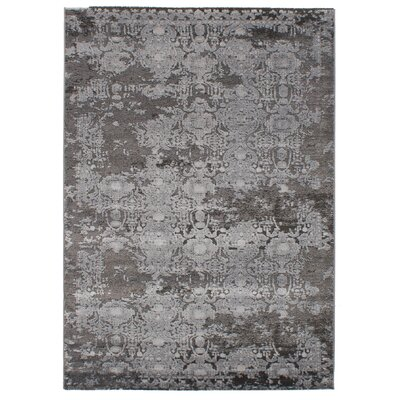 Faustine Gray Area Rug