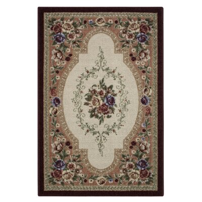 Nevaeh Area Rug Rug Size: Runner 11 x 5