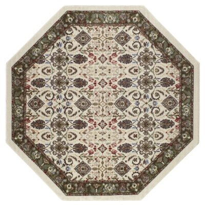 Tarsus Area Rug Rug Size: Rectangle 5' x 8'