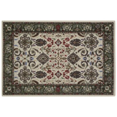 Tarsus Area Rug Rug Size: Rectangle 26 x 310