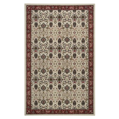 Tarsus Area Rug Rug Size: Rectangle 5 x 8