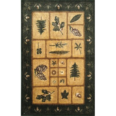 Meadow Lodge Rug Rug Size: 26 x 310