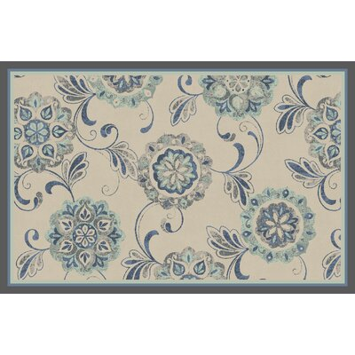 Pippin Winter Novelty Area Rug Rug Size: 26 x 310