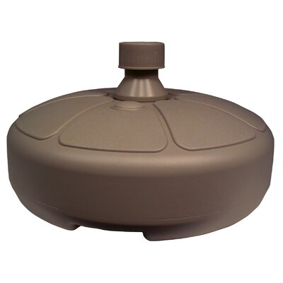 Umbrella Base I Color: Earth Brown