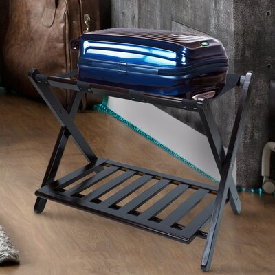 Casual Home Calvin Luggage Rack