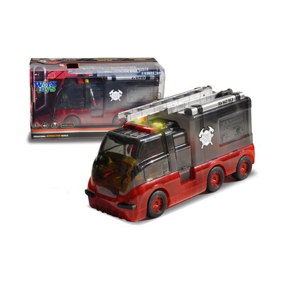 Torch Fire Truck Toy