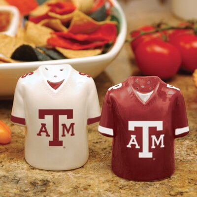 Texas A  M Gameday Salt And Pepper Shakers