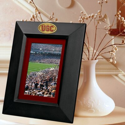 The Memory Company NCAA Portrait Picture Frame - NCAA Team: University Of Southern California, Color: Brown at Sears.com