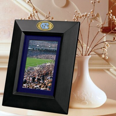 The Memory Company NCAA Portrait Picture Frame - NCAA Team: North Carolina, Color: Brown at Sears.com