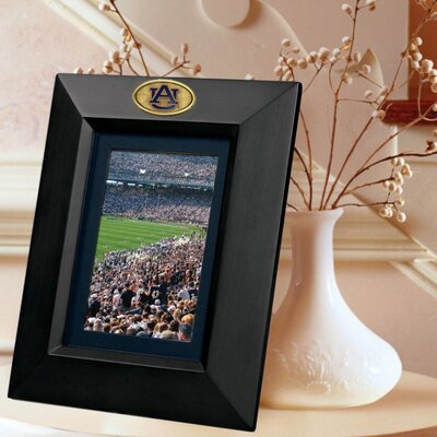 The Memory Company NCAA Portrait Picture Frame - NCAA Team: Auburn, Color: Brown at Sears.com