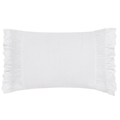 Montauk Decorative Cotton Throw Pillow