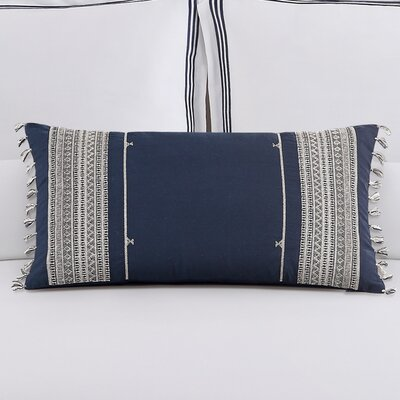 Mendocino Decorative Throw Pillow