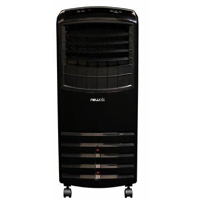 AF-1000R NewAir Portable Evaporative Air Cooler (Red)