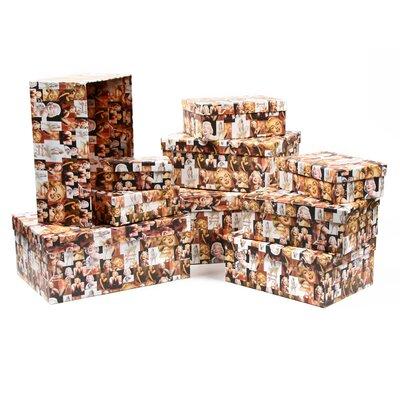 Multi Marilyn Box Set