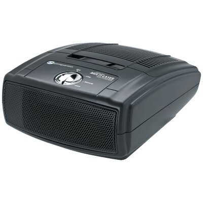 Guardian Tabletop Air Cleaning System AC4010