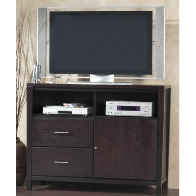 "Modus Nevis 55"" TV Stand - Finish: Espresso at Sears.com"