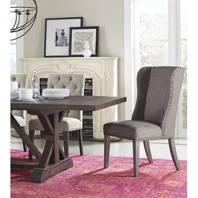 Wisniewski Upholstered Dining Chair