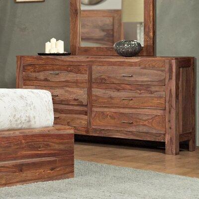 Atria 6 Drawer Dresser