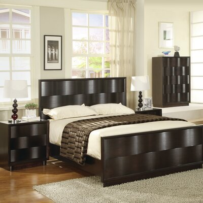 Modern Furniture Richmond on Transitional Bedroom Sets   Wayfair