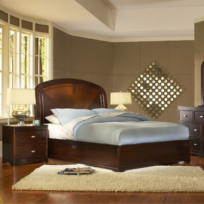 Furniture financing Telos Platform Bedroom Collection...