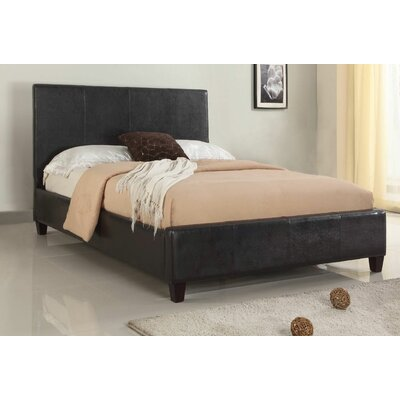 Modus Mambo Platform Bed - Finish: Chocolate, Size: California King at Sears.com