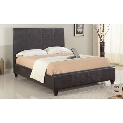 Modus Mambo Platform Bed - Size: Queen, Finish: Chocolate at Sears.com