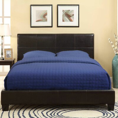 Rent Modus Ledge Platform Bed (Headboard...