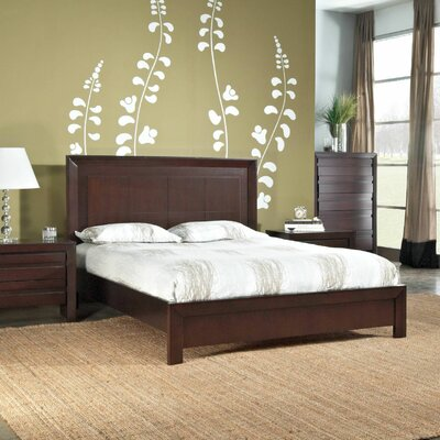 Prepac Sonoma Platform Bedroom Collection | Wayfair