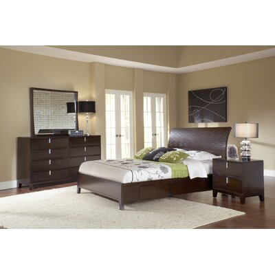 Financing for Legend Wood Storage Panel Bedroom C...