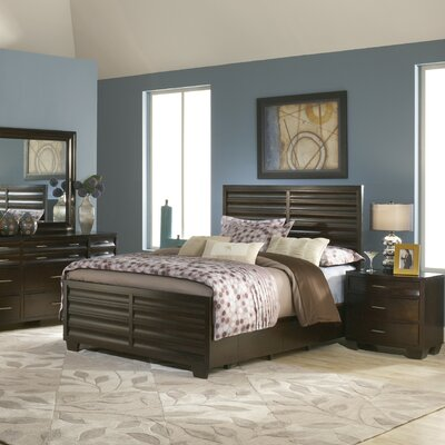 Financing for Contour 2 Drawer Storage Panel Bed ...