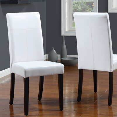 Rent to own Urban Seating Parsons Chair (Set of...