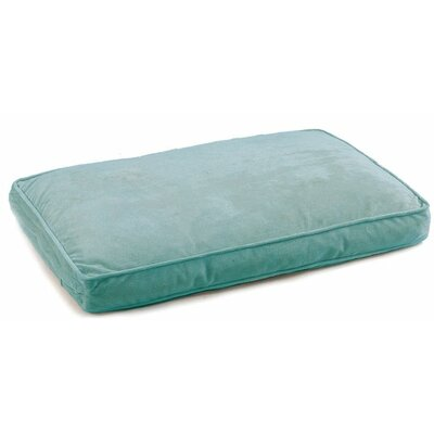 Ultra Bliss Memory Foam Dog Bed Size: Large (36 L x 23 W)