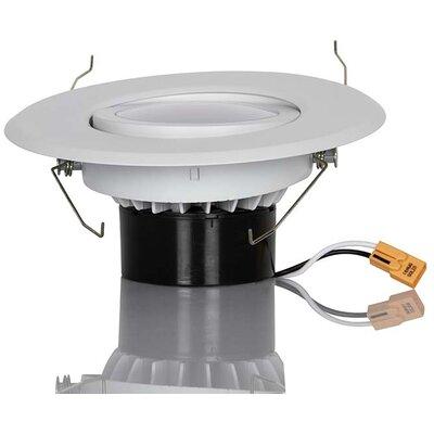 LED Recessed Retrofit Downlight F9907-30