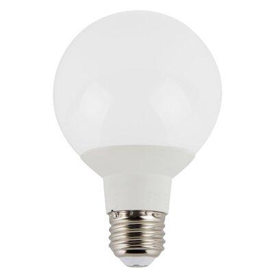 6W E26 LED Light Bulb