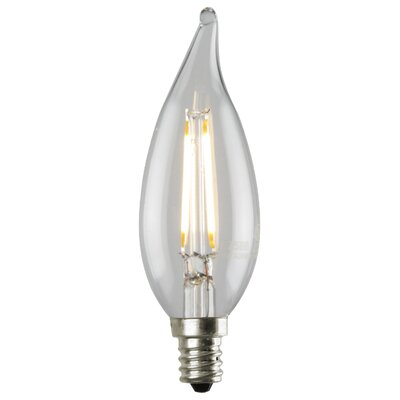 2W E12 LED Light Bulb