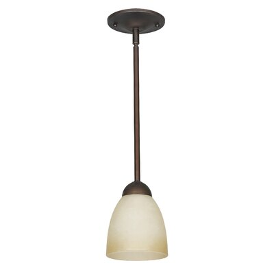 Provano 1-Light Mini Pendant