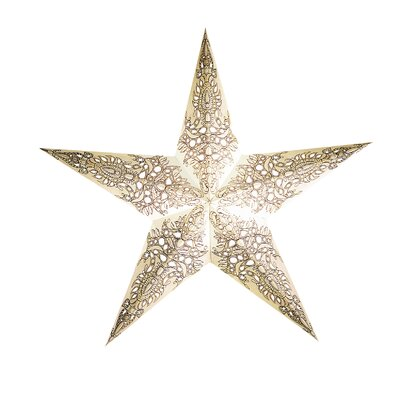 Starlightz 1-Light Pendant