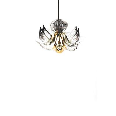 Laure Future Flora Pendant Lamp