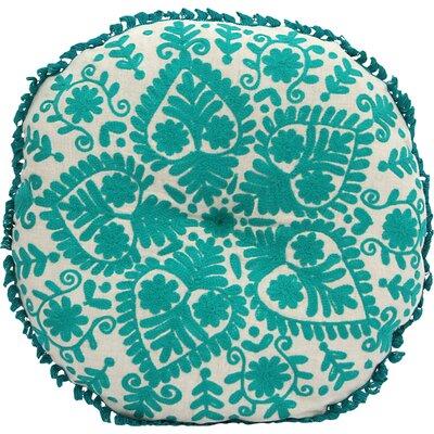 Charlize Cotton Throw Pillow