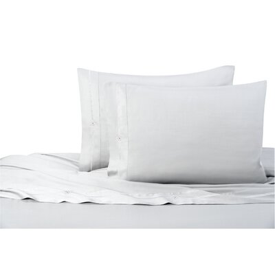 Majestic Swarovski� Sheet Set Size: Full / Queen
