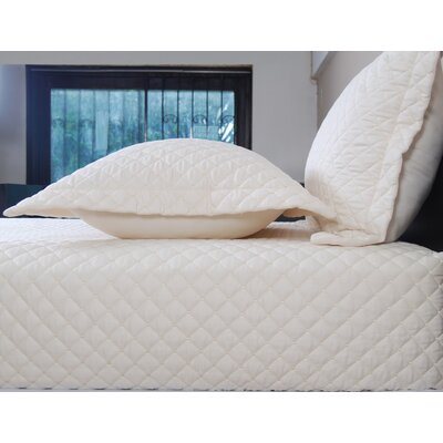 Isaac 3 Piece Quilt Set Size: Queen