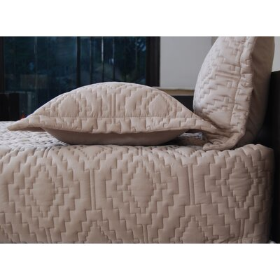 Diane 3 Piece Quilt Set Size: Queen