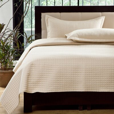 Matrix 3 Piece Quilt Set Size: King