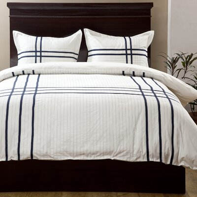 Albania Duvet Set Size: Queen