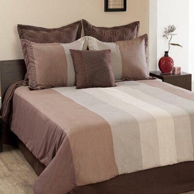 Citadel Comforter Set Size: Queen