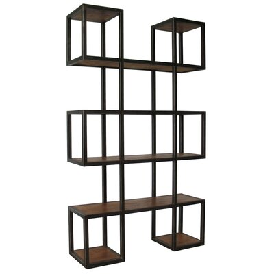 Etagere Bookcase 86766 Product Photo